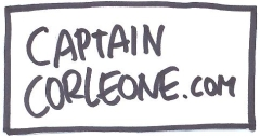CAPTAIN CORLEONE.COM